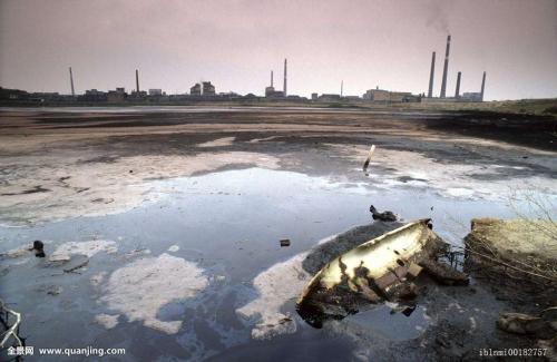 工业废水处理九大技术全解析