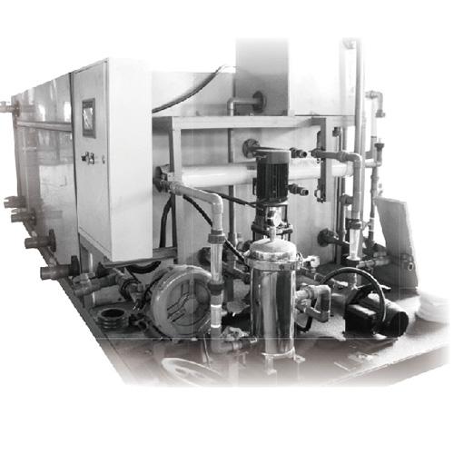 SW-TR系列智能水处理系统