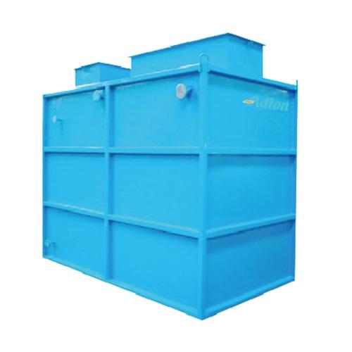 SW-MBR系列智能水处理系统