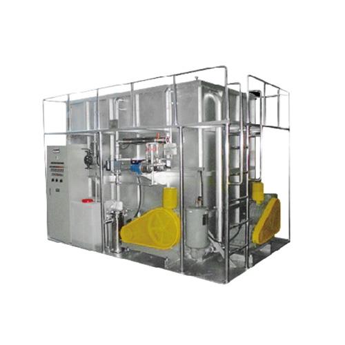 SW-UF系列智能水处理系统