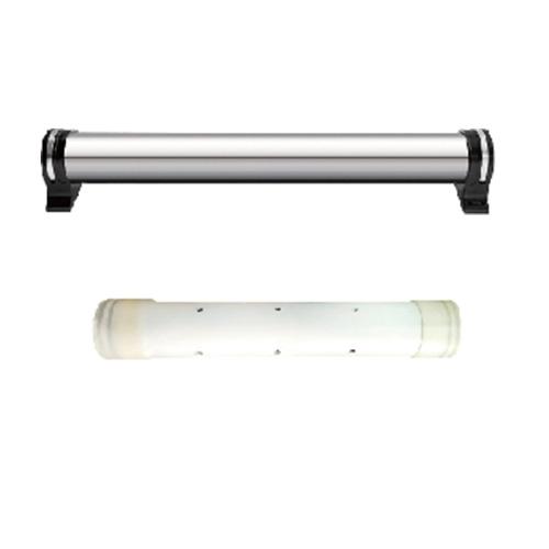 管超式水滤芯